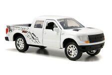 JADA 1:32 DISPLAY JUST TRUCKS 2011 FORD F-150 SVT RAPTO Diecast Pickup Truck WH