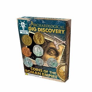 Dig Discovery Roman Coins