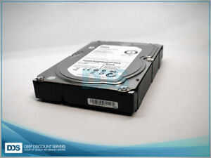 529FG Dell 4TB SAS2 6.0Gb/s 7K2 LFF Enterprise Hard Drive