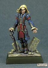 Reaper Miniatures: 60161 Ilnerik Sivanshin - Metal Mini