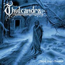 THULCANDRA - Fallen Angel's Dominion CD, NEU