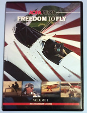 AOPA Pilot Freedom To Fly DVD Volume 1