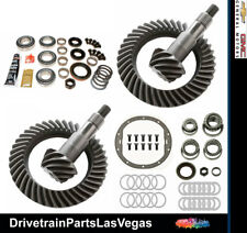 """GM 'Chevy 8.6"""" 8.25"""" IFS 4.88 Ratio Ring Pinion Gear Set Package 1999 to 2008"""