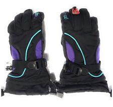 Head Kids Snow Ski Winter DuPont Sorona Gloves w/Pocket Nwt Medium Ages 6-10