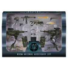 ALIENS USCM ARSENAL WEAPONS ACCESSORIES PACK FROM NECA