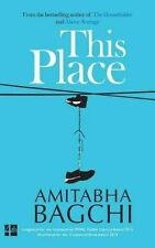 This Place by Amitabha Bagchi (Paperback, 2015)