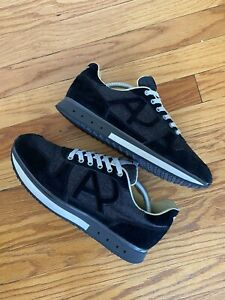Armani Jeans Athletic Shoes for Men for