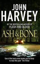 Ash And Bone: (Frank Elder), 0099466236, New Book
