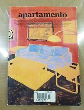 APARTAMENTO Magazine - Issue #11 : Spring/Summer 2013