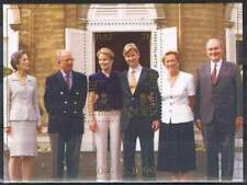 België postfris 1999 MNH block 74 - Huwelijk Philippe en Mathilde