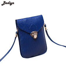 Women Mobile Phone Bags Small Change Purse Female Mini Shoulder Messenger bag