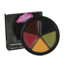 ProColoRing Bruise Mehron Pro Color Ring Wheel Fx Special Effect Zombie Make Up