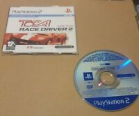 TOCA Race Driver 2 PROMO – PS2 (Full Promotional Game) PlayStation 2