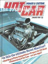Hot Car Chevrolet Nova Toyota Hi-Ace Lite-Ace Ford T-Bucket Hot Rod Inline 100E