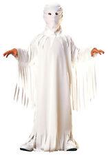 HALLOWEEN FANCY DRESS ~ BOYS GHOST ROBE