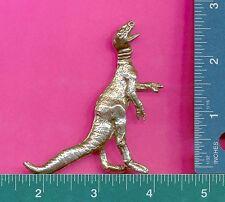 lead free pewter dinosaur figurine G7008