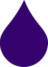 Rekhaoil Purple HF Dye for Petroleum Products 1/4.oz concentrate lqd