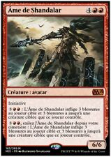 MTG - Âme de Shandalar X1 - Mythic - Magic 2015 / M15 - VF FR NEUF