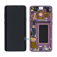 Samsung Front LCD ASM Purple Galaxy S9 Plus Sm-g96 Optical Drive Gh97-21691b