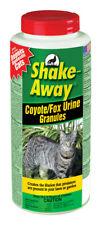 Shake-Away  Fox Urine Animal Repellent  Granules  For Most Animal Types 28.5 oz.