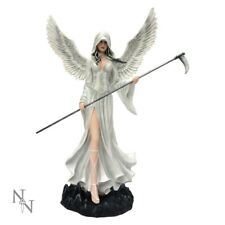 Overwatcher White Mercy Fairy Angel Large 61cm Ht Figurine Statue