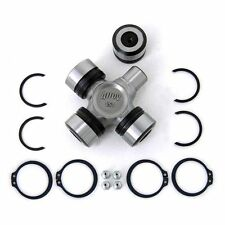Alloy USA HD Greasable U-Joint for 84-06 Jeep Models Dana 30 or 44 Axles 11500