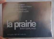La Prairie Cellular Treatment Foundation Powder Finish 14.2 g-NEU! ORIGINAL!