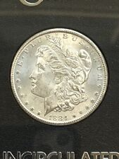 NGC MS64 1884-CC GSA Morgan Dollar.! GEM BU.! NR.!