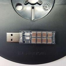 NEW USB Killer U Disk Killer Miniatur power module High Voltage Pulse Generator