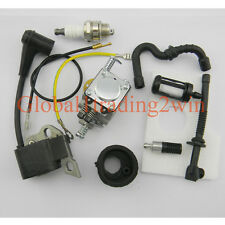 Carburetor Ignition Coil For STIHL 017 018 MS170 MS180