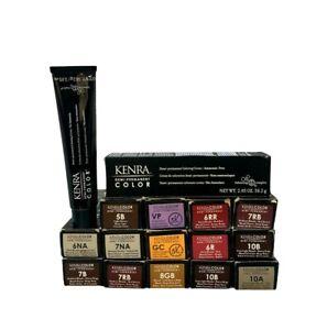 Kenra Hair Color Demi Permanent 2.05 oz. (Choose Yours)