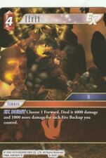 3X Ifrit EX Opus VIII Common Card # 8-003C Final Fantasy