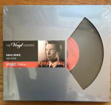 David Bowie – Heathen SPEIGEL Special Ed Columbia – 508222 2 Sealed MINT