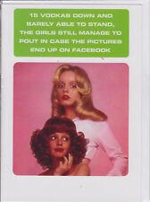 Facebook-umorismo cartolina Di Compleanno-PL2 ~ GRATIS P&P