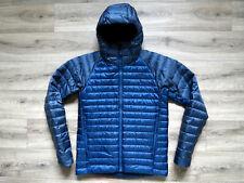 The North Face Hometown Pertex Hoodie Men's Down Filled Jacket S RRP£240 Coat