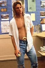 Sean Penn 11x17 Mini Poster open shirt bare chest Fast Times at Ridgemont Drive