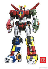 Titan Power TP-01 Golion Beast Lion King Golion Chogokin Voltron Figure w/ LED