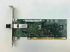 DELL INTEL PRO 1000, Gigagbit Fiber Channel Adapter C46829-003 0C2126 C2126 GRA1