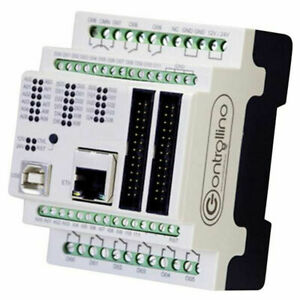Controllino Maxi Industrial PLC Arduino 100-100-00 BRAND NEW