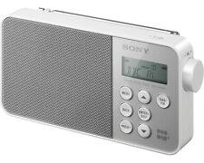 Sony Tischplatten-Radios mit DAB Signal