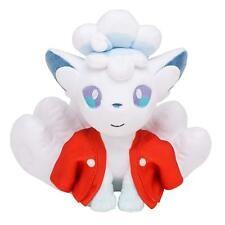 Pokemon Center Original Limited Plush Doll Hyaku Poke Yako Alola Vulpix Japan