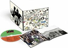 Led Zeppelin III - Version remasterisee (1 Cd) Warner Rhino B2 0400485