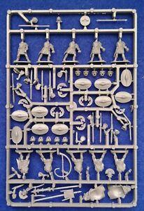 Warlord games Roman Praetorian command sprue