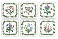 Pimpernel Coasters, Botanic Garden, Pack of 6 (6010268013)