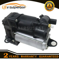 Air Suspension Compressor for Mercedes Benz W164  X164 ML320 ML350 GL320 GL350