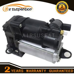 Air Suspension Compressor for Mercedes Benz W164  X164 ML320 ML350 GL320 GL350