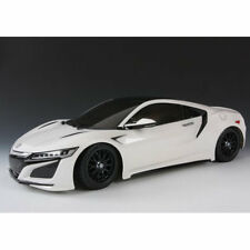 TAMIYA RC 58634 Honda NSX 2016 (TT-02) 1:10 Car Assembly Kit