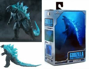 """NECA 2019 Movie King of the Monsters Godzilla V2 Action Figure 12"""" Head To Tail"""