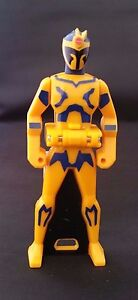 Solaris Knight Power Rangers key Mahou Sentai Magiran Mystic force Daggeron mmpr