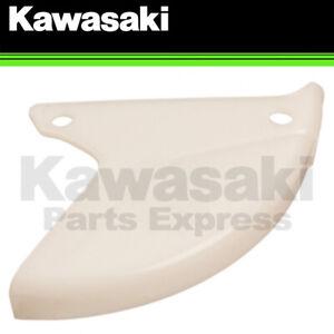NEW 2003 - 2009 GENUINE KAWASAKI KX 125 250 450 KLX450R REAR BRAKE DISC COVER